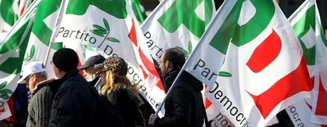 bandiere del PD Londra, Assemblea del PD Londra & UK